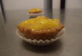Mini tartelette a la mangue