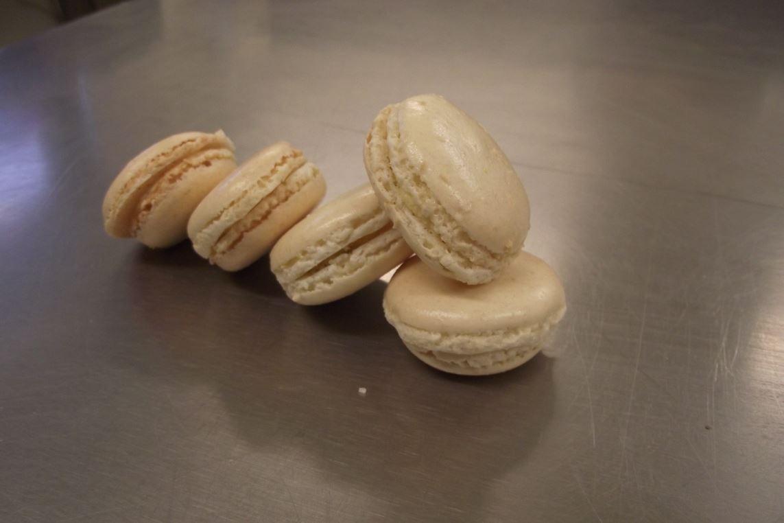 macarons-vanille